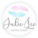 Julie See Holistic Coach Logo